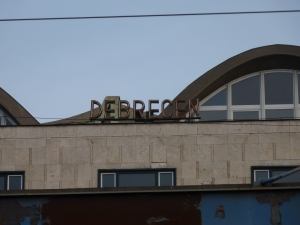 Welcome to Debrecen!